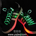 dancying matched led shoelace