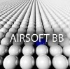 6mm toy airsoft accessory Bio 0.20