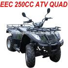 EEC 250cc QUAD
