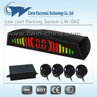 2012 new parking sensor car