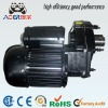 AC Single Phase Concrete Mixer Electric Motor