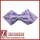 Silk Wedding Bow tie