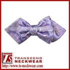 Silk Wedding Bow tie