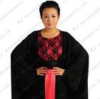 (KJ-WAB6012)Hight qulity Abaya muslim women Hight qulity crepe long muslim women dress