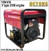 10kw generator