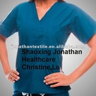 hospital scrub top