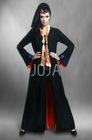 beautiful white party abaya, muslim long dress, Quality embroidered Designer Wholesale/OEM/Sample