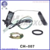 GY6-125 motorcycle parts Fuel Gauge Sender