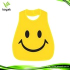 Promotion printting cotton apron for kid