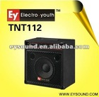 Stage audio guitar amplifier TNT112