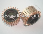 COMMUTATOR FOR UNIVERSAL MOTOR