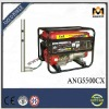 4kva silent gas generator