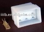 Auto wire terminal block DJ7097-6.3-10