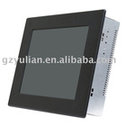 Yulian Mapletouch embedded fanless industrial touch PC system/ open frame Touch screen computer with OS CE, Win XP, POS Ready