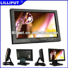 """Lilliput 10.1"""" HDMI LCD Monitor Kit With Ear phone jack"""