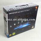 Amiko 8900 Alien PVR Enigma2 Support 3G Satellite Receiver