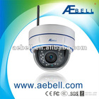 AEBELL CCTV Varifocal Dome IR camera with IR CUT