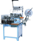 CO12 Label cutting and folding Machine