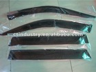 X5 E70 Rain Shield ,x5 rain visor ,e70 rain gear guard , x5 accessories parts