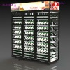 3 glass doors Vertical Compressor Wine Cooler