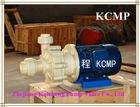 FS/FP Anti-Corrosion Plastic Pump
