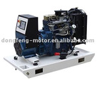 DKN Series Diesel Generator Set Powered by New Holland