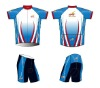 Sublimation Custom Bike Jersey