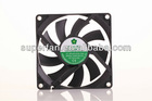 80*80*15mm DC Cooling fan