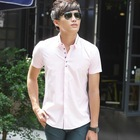 2012 Latest Design Casual Shirt For Men
