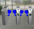 Fingerprint Access Control turnstile flap barrier gate