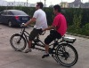 Electric Tandem Bike