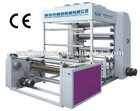 FM-41200 Series Nonwoven flexo printing machine