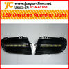 ABS LED Daytime Running Light headlight for Mazda 6(06-11 model)