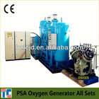 Gas PSA Oxygen Plant Apply for Gas Filling Station CE Made In China