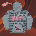 2012 customized hoody sweatshirt or fleece hoodies