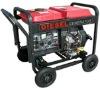 Diesel Generat RS6500EW-A