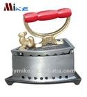 iron casting charcoal iron