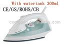 Laundry steam iron DY-286,1800W,super Auto-shut off iron