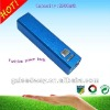 2012 new real capacity 2800Mah high quality smart phone power bank