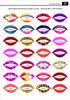 lip sticker