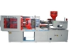 plastic injection molding machine (model :TW-1500,with 1500KN)