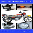 125cc motorcycle spare parts