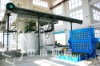 Aluminum Melting and Casting System