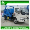 Mini Swinging Arm Garbage Truck