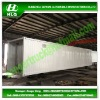 Mobile Gasoline Station 40 ft Container
