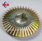 Metal & brass high precision worm gear