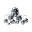 Hex Domed Cap Nuts