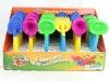 Hot Beach tool box ,plastic sand beach toys, kids toys