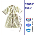 100%Cotton Hotel Bath Robes, Light Woven Cotton