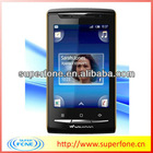 hot sell 3.2 inch QVGA cheap touch phone W8